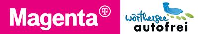 Wörthersee autofrei Logo